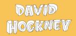 David_Hockney_logo