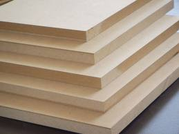 MDF boards. Image courtesy www.one-stop-diy.co.uk