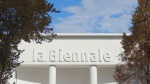 Venice Biennale 2013 - Entrance to Central Pavilion - Giardini