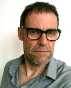 Dexter Dalwood. Image courtesy saatchionline.com