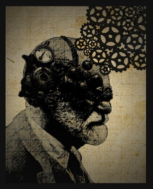 Sigmund Freud. Image courtesy learnodo-newtonic.com.