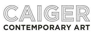 Caiger_contemporary_Art_logo