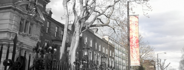 South London Gallery, London. Photo credit Kelise Franclemont.