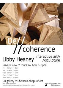 Libby_Heaney_decoherence_Flyer