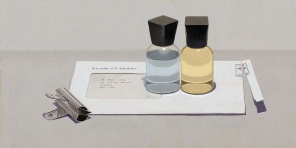Yibao Gao, 'Hotel Shampoos', 2013, digital print (ArtRage). Image courtesy the artist and Showtime.arts.ac.uk