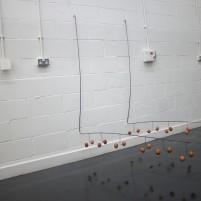 Catriona Collins, BA Fine Art - Sculpture, 2014. Image courtesy the artist.