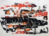 Melisa Suzen, BA Fine Art - Print and Time-Based Media