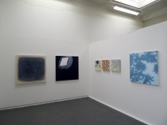 Janine Hall. BA Fine Art at Wimbledon College of Arts, London. Photo credit Kelise Franclemont.